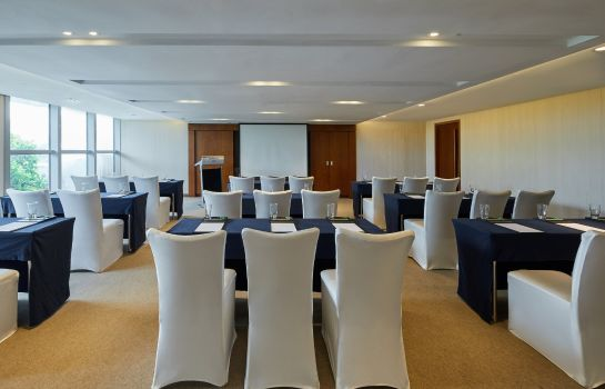 Conference room The Westin Shenzhen Nanshan