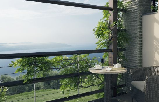 Junior Suite Lefay Resort & SPA Lago di Garda