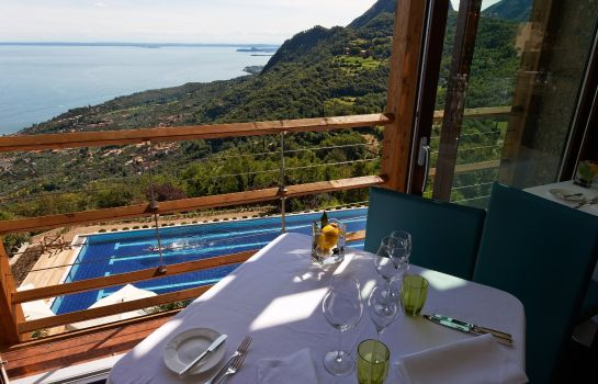 Restaurant Lefay Resort & SPA Lago di Garda