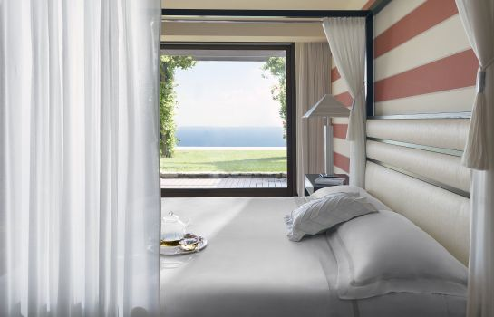 Suite Lefay Resort & SPA Lago di Garda