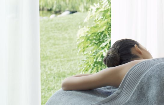 Massageraum Lefay Resort & SPA Lago di Garda