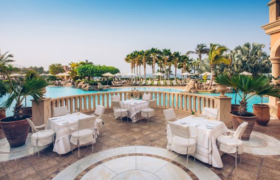Restaurant Iberostar Grand El Mirador Adults Only