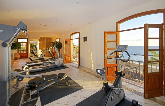 Sporteinrichtungen Iberostar Grand El Mirador Adults Only