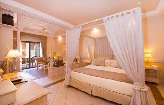 Doppelzimmer Standard Iberostar Grand El Mirador Adults Only