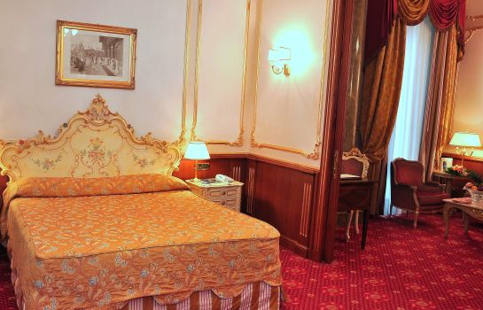 Suite Wagner Grand Hotel