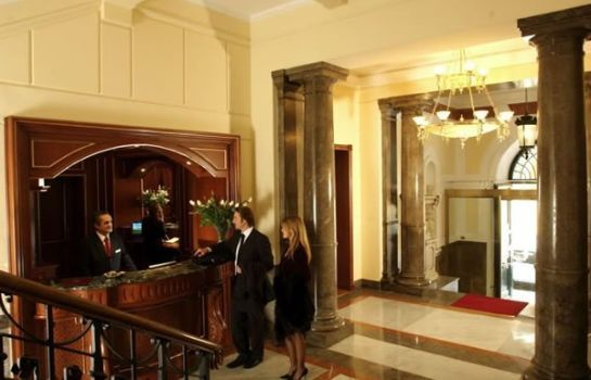 Info Wagner Grand Hotel