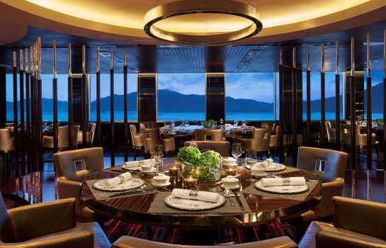 Restaurant Hong Kong SkyCity Marriott Hotel