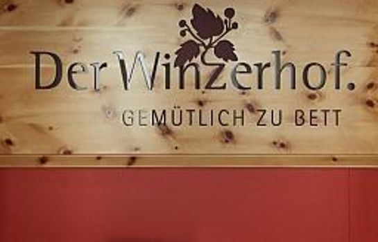 Reception Der Winzerhof