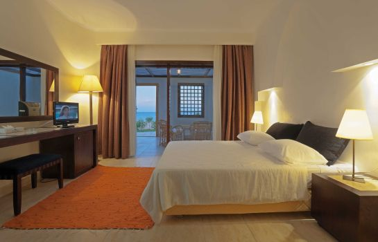 Double room (superior) Sharm Club Resort