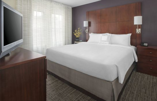 Suite Residence Inn Alexandria Old Town South at Carlyle