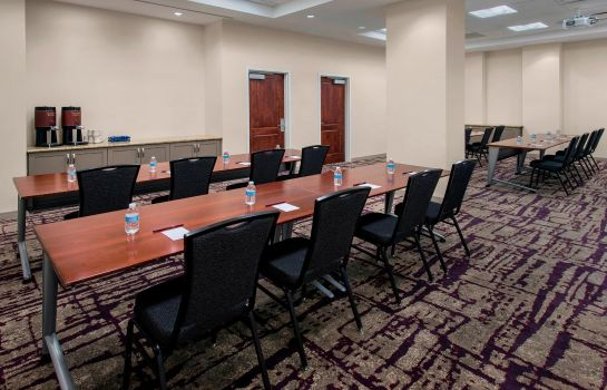 Conference room Residence Inn Alexandria Old Town South at Carlyle