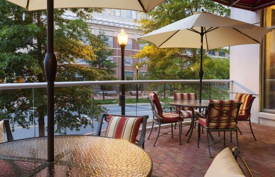 Info Residence Inn Alexandria Old Town South at Carlyle
