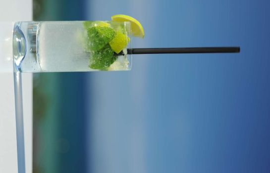 Hotel-Bar RADISSON BLU RSRT & SPA CESME