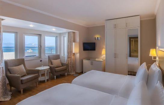 Suite RADISSON BLU RSRT & SPA CESME