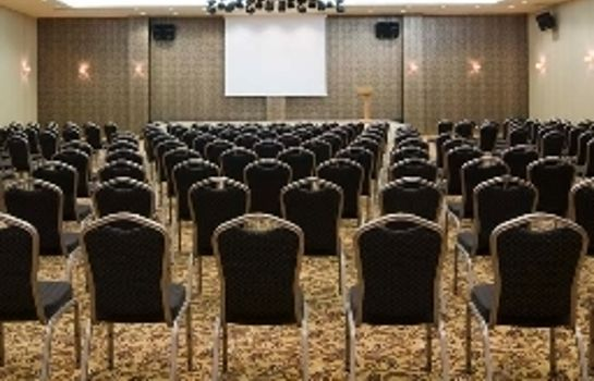 Conference room RADISSON BLU RSRT & SPA CESME