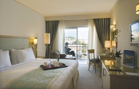 Room RADISSON BLU RSRT & SPA CESME