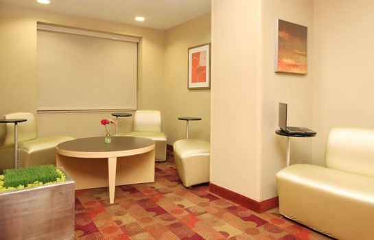 Hotelhal TownePlace Suites Albany Downtown/Medical Center