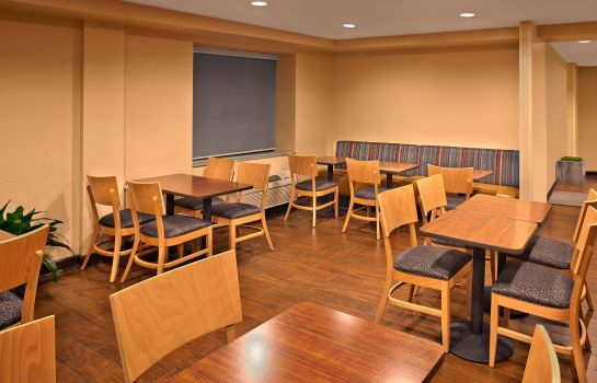 Restaurante TownePlace Suites Albany Downtown/Medical Center