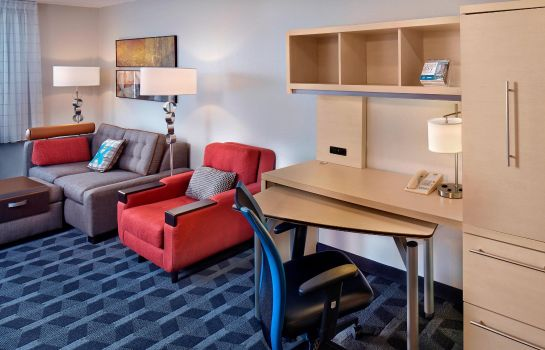 Suite TownePlace Suites Albany Downtown/Medical Center