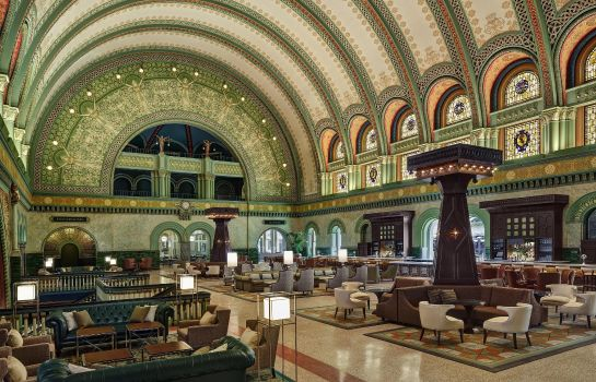 Hotel-Bar St. Louis Union Station a Curio by Hilton