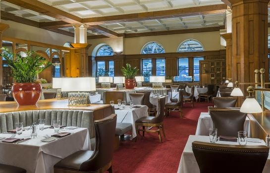Restaurant St. Louis Union Station a Curio by Hilton