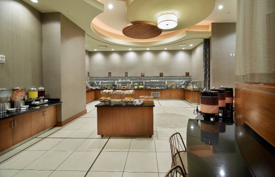 Restaurant SpringHill Suites Las Vegas Convention Center