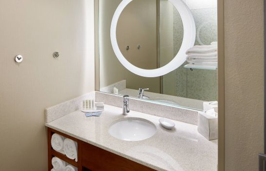 Zimmer SpringHill Suites Las Vegas Convention Center