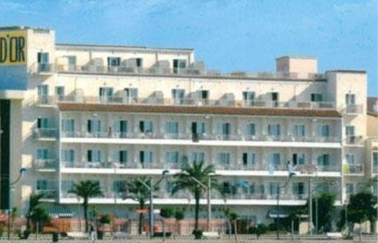 Hotel Sorra D Or Beach Club