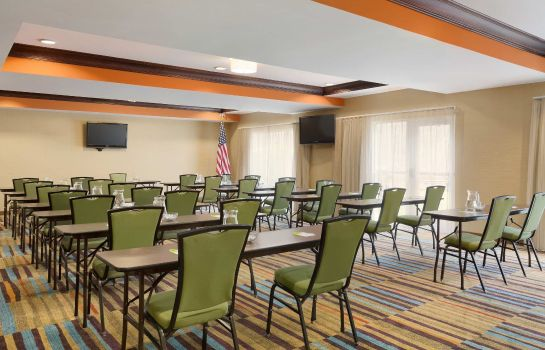 Tagungsraum Fairfield Inn & Suites Columbia Northeast