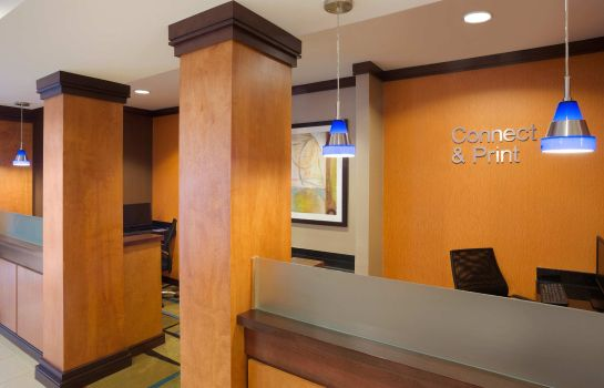 Info Fairfield Inn & Suites Columbia Northeast