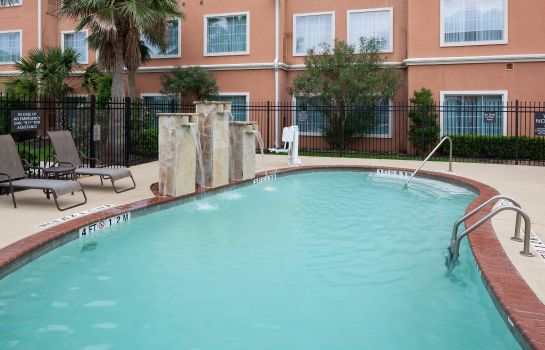 Info Residence Inn Beaumont