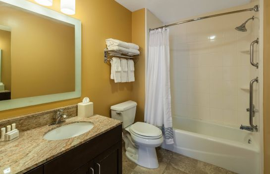 Suite TownePlace Suites Jacksonville Butler Boulevard