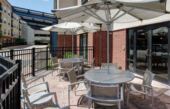 Info SpringHill Suites St. Louis Brentwood