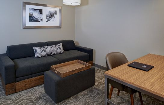 Zimmer SpringHill Suites St. Louis Brentwood