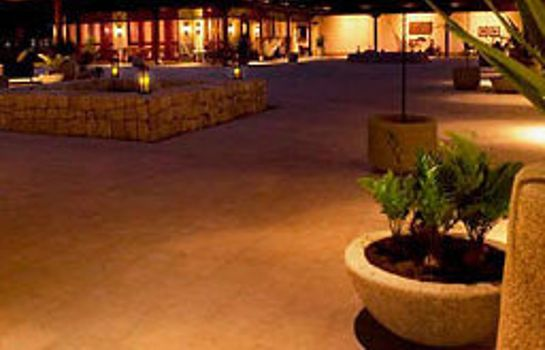 Lobby JW Marriott Guanacaste Resort & Spa