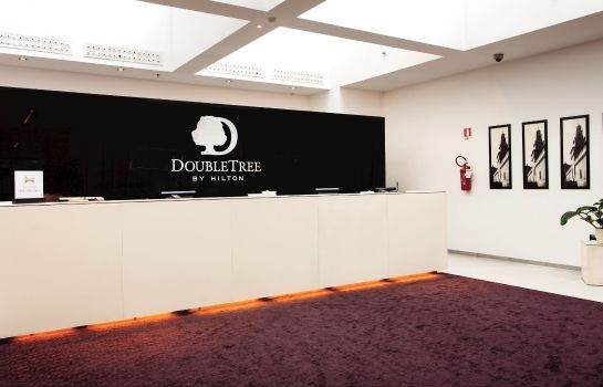 Hotelhalle DOUBLETREE BY HILTON MILAN