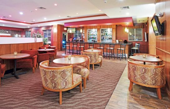 Hotel bar Holiday Inn CASPER EAST - MEDICAL CENTER