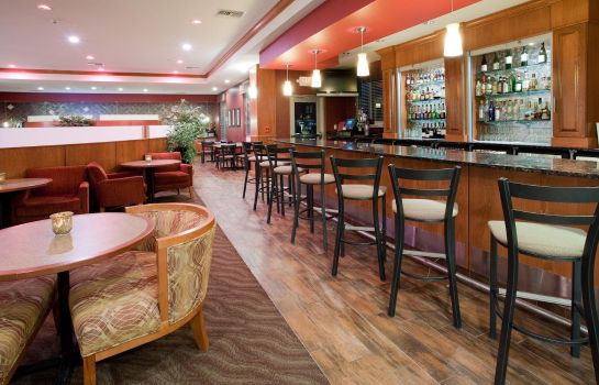 Hotel-Bar Holiday Inn CASPER EAST - MEDICAL CENTER