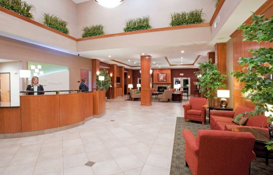Hall Holiday Inn CASPER EAST - MEDICAL CENTER