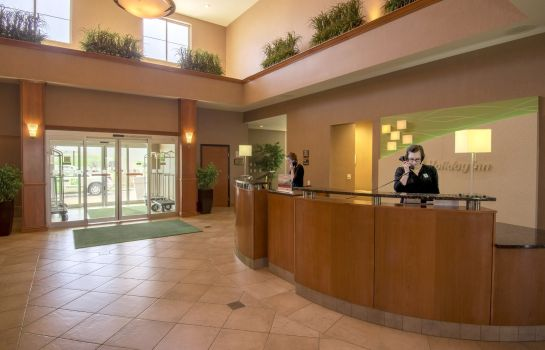 Hotelhalle Holiday Inn CASPER EAST - MEDICAL CENTER