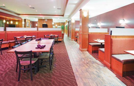 Restaurant Holiday Inn CASPER EAST - MEDICAL CENTER