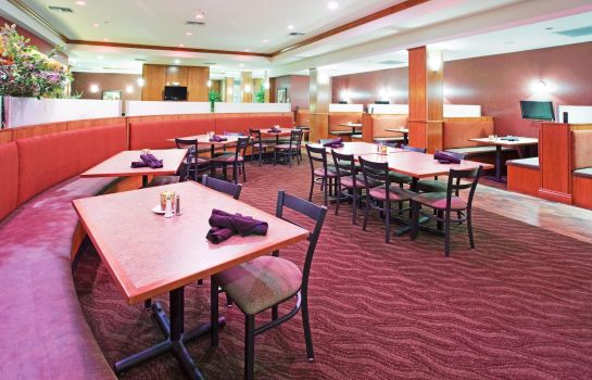 Restaurant Holiday Inn CASPER EAST - MCMURRY PARK