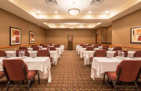 Sala congressi Holiday Inn CASPER EAST - MEDICAL CENTER