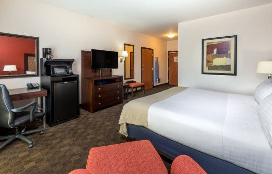 Camera Holiday Inn CASPER EAST - MEDICAL CENTER