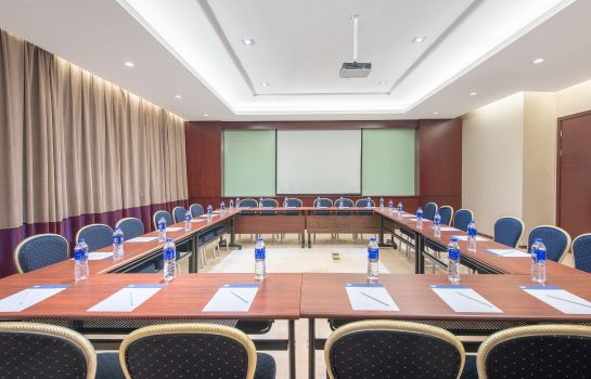 Conference room Holiday Inn Express CHANGSHU