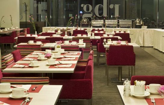 Restaurant Park Inn By Radisson Krakow