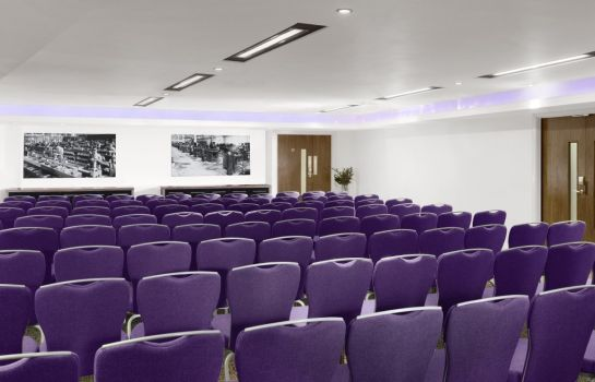 Conference room Radisson Blu Bristol
