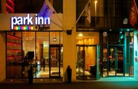 Picture Park Inn By Radisson Belfast
