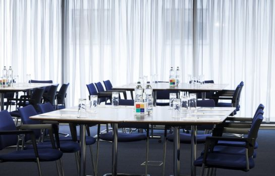Conference room Park Inn By Radisson Belfast