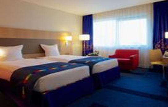Four-bed room Park Inn By Radisson Belfast
